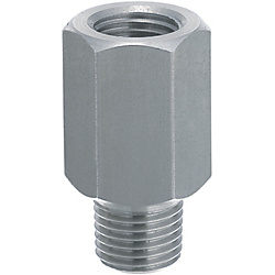 Extension Fittings - L Selectable