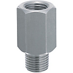 Extension Couplings/Length Selectable