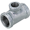 Low Pressure Fittings/Reducer Tee