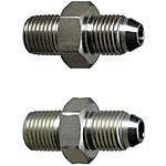 Hydraulic Fittings - Straight, Male, PT Threaded, PF Threaded