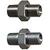 Hydraulic Fittings - Straight, Female, PT Threaded, PF Threaded