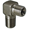 Hydraulic Fittings - 90 Deg. Elbow, Female, PT Threaded, PF Threaded