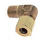 Copper Pipe Fittings/Elbow/90 Deg./Threaded