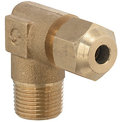 Fittings for Annealed Copper Pipe Fittings/Elbow/90 Deg.