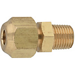 Fittings for Annealed Copper Pipes/Union/Threaded End