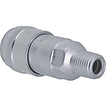 Air Couplers/Standard/Socket/Threaded