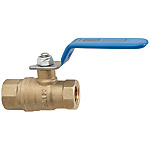 Ball Valves/Stainless Steel/High Flow Rate/PT Female/PT Female