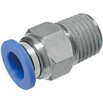 One-Touch Couplings - Threaded - Connectors (MISUMI)