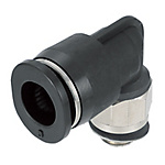 Miniature One-Touch Couplings/90 Deg. Elbow