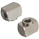 Miniature Couplings - Elbows