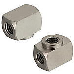 Miniature Couplings - Tees