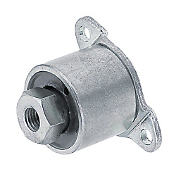 Floating Connectors - Flange Mounting Type