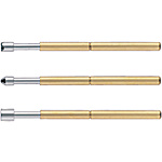 Contact Probes and Receptacles-604 Series