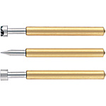 Contact Probes and Receptacles-89 Series