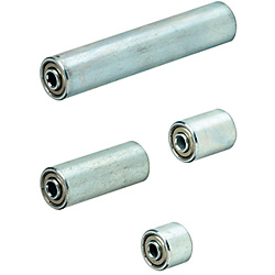 Miniature Rollers for Conveyors
