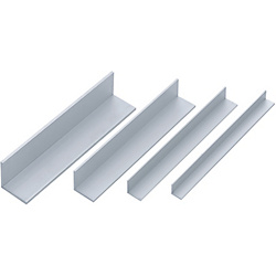 Aluminum Extrusions - Angles