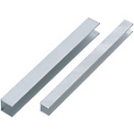 Aluminum Extrusions - Channels