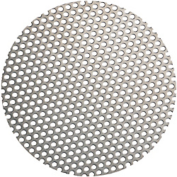 Perforated Metal Sheets - Standard Circular / Framed Circular