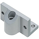 Side Mount Brackets for Casters