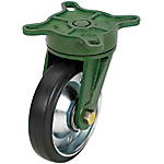 Cast Casters/Swivel Type