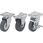 Compatible Type Casters/Swivel Type