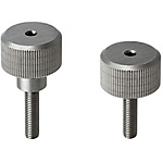 Knurled Knobs/Hexagonal Socket Head