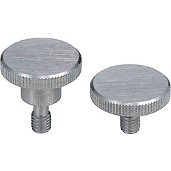 Knurled Knobs/Drop-Proof