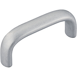 Handles, Tapped Oval Grip