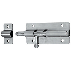 Latch/Sliding Bolt