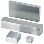Metal Blocks - Standard-Guaranteed Perpendicularity of All Angles - 0.1mm Increment