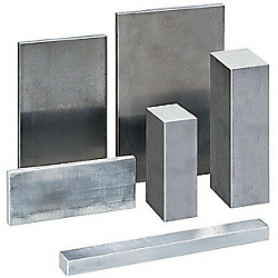 Flat Bar / Cold-Rolled Square Flat Steel Bars