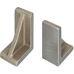 Angle Plates/Cast Iron, Dimension Selectable