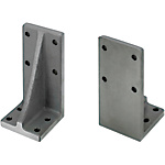 Angle Plates/Side A (Base Surface) Machining Configurable/ (Drilled Hole/Dowel Hole)