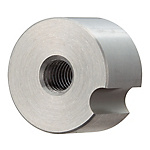 Bushings for Inspection Components - Threaded Bushings