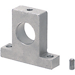 Shaft Supports - T-Shaped (Cast Type) - Standard