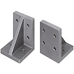 Angle Plates - Aluminum / Stainless Steel / Dimension Fixed