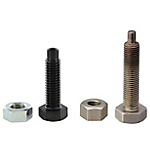 Locating Bolts - Round Tip
