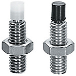 Stopper Bolts - Straight Type
