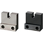 Blocks for Adjusting Bolts-L-Shaped/Side Mounting