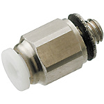 One-Touch Coupling - Compressed Air, Miniature Connector Fittings (MISUMI)