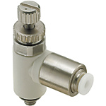 Flow Rate Control Valves/Compressed Air