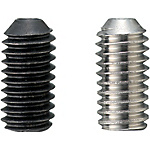 Hex Socket Set Screws/Cup Point (Box)