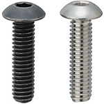 Button Head Cap Screws (Box)