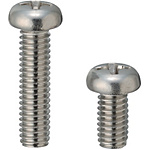 Phillips Pan Head Screws (Box) [1-2,000 Pieces Per Package]