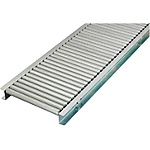 Roller Conveyor Length Configurable - Roller  Diameter 28, 38mm