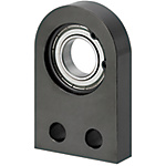 Bearings with Housings - Slide Mount, Retained