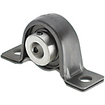 Steel Plate Ball Bearing Units/Pillow Blocks