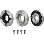 Bearing Cover Plates - Standard / With Seal