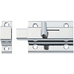Latch/Sliding Bolt/Square