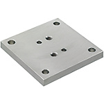 Base Plate for Angle Plate Unit
